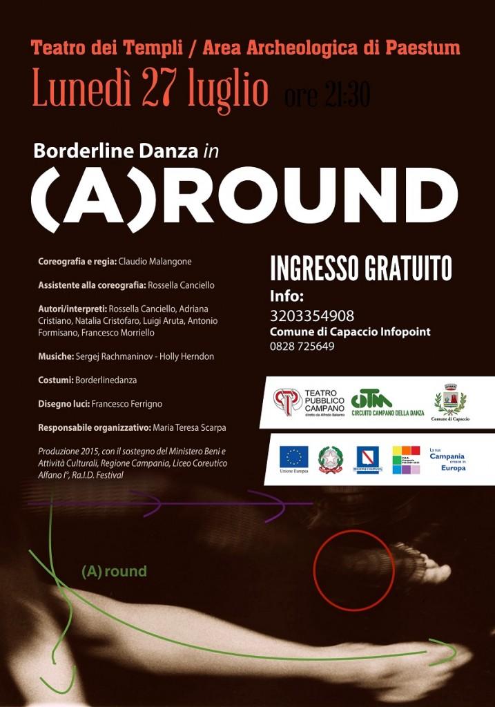 (A)round